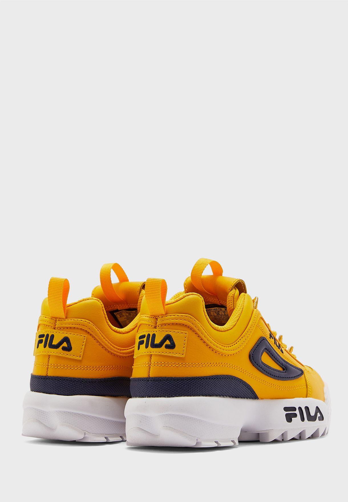 حذاء ديسربتر 11