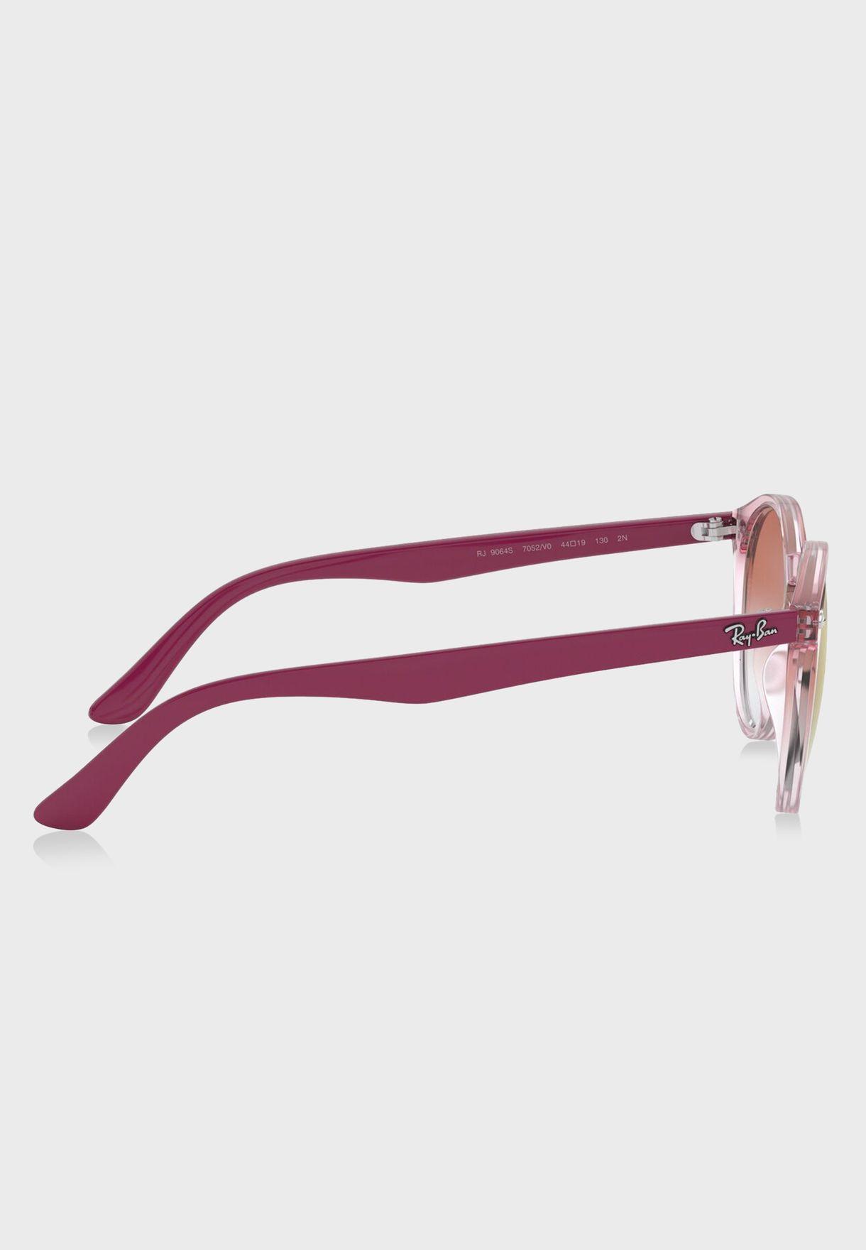 نظارة شمسية دائرية 0RJ9064S