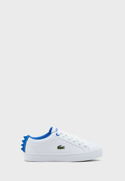 Youth Straightset 120 1 Cuc Sneaker