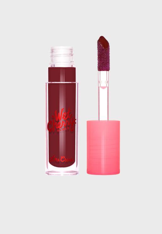 Wet Cherry Lip Gloss - Diet Cherry