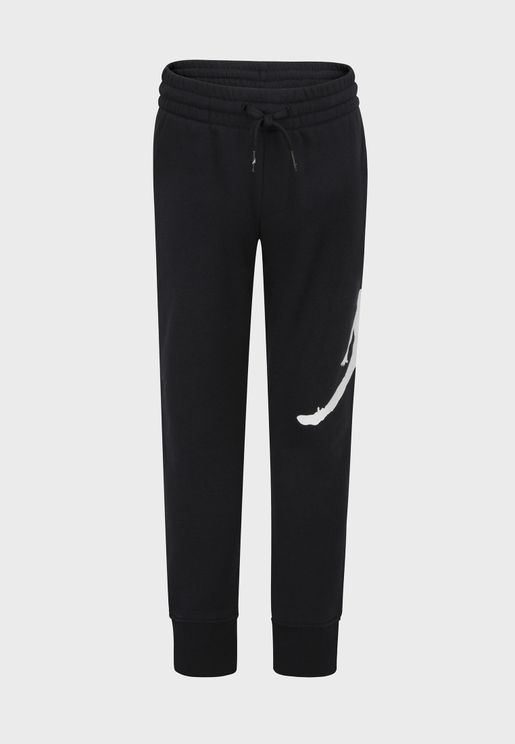 Kids Jordan Jumpman Logo Sweatpants