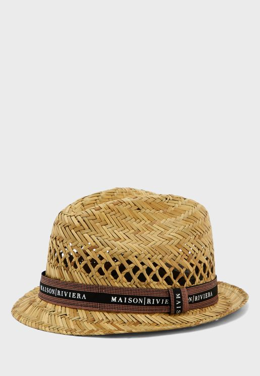 Kids Casual Bucket Hat