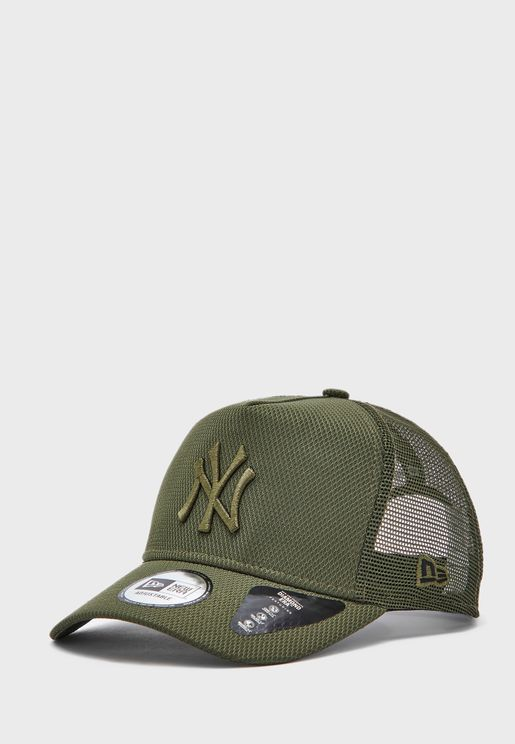 AF New York Yankees Essential Diamond Cap