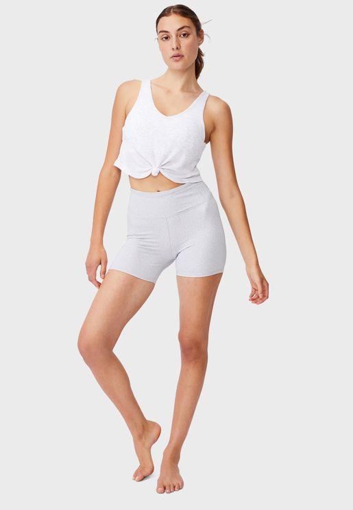 Get Cheeky Shorts