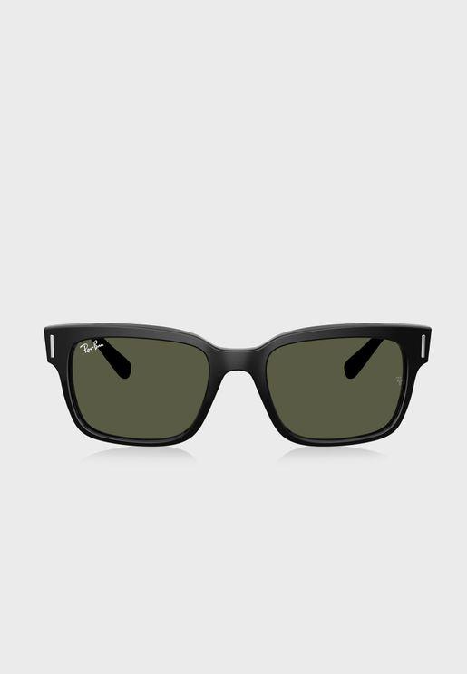 نظارة شمسية شكل مستطيل
