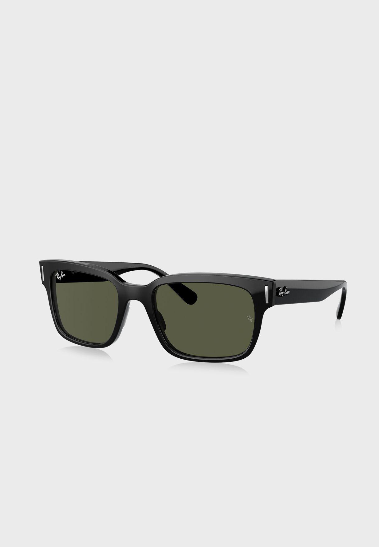 0RB2190 Rectangle Sunglasses