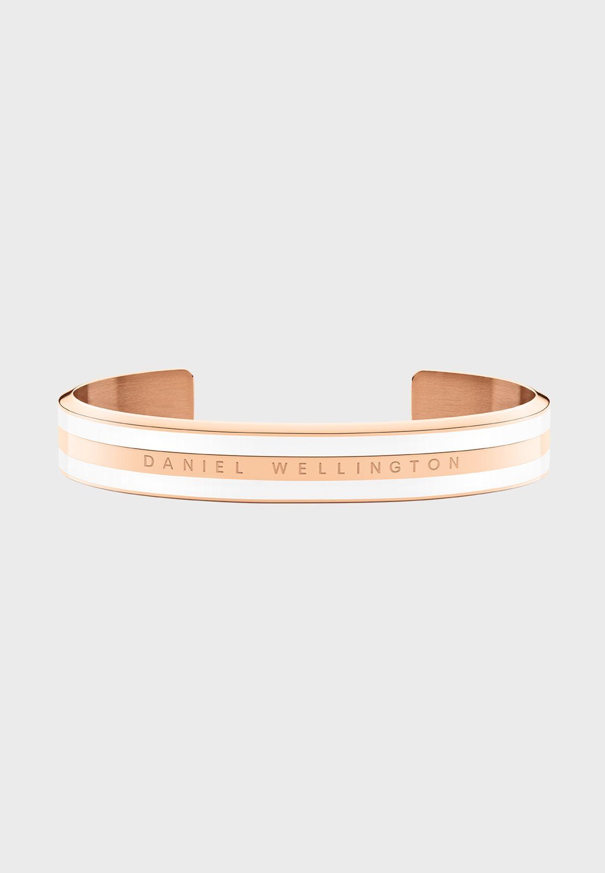 Classic Bracelet White RG