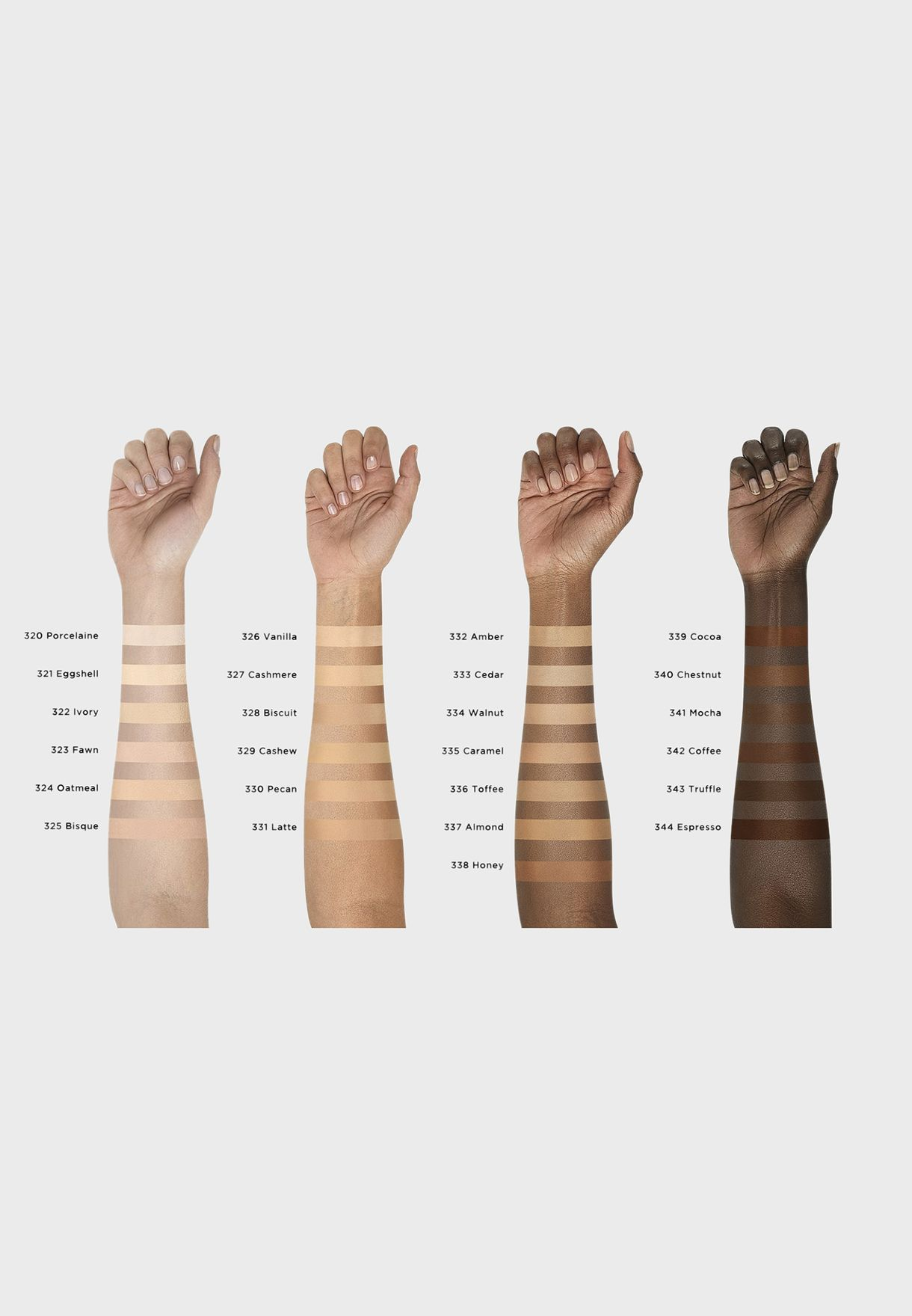 Infallible Full Coverage Concealer 329 Cashew