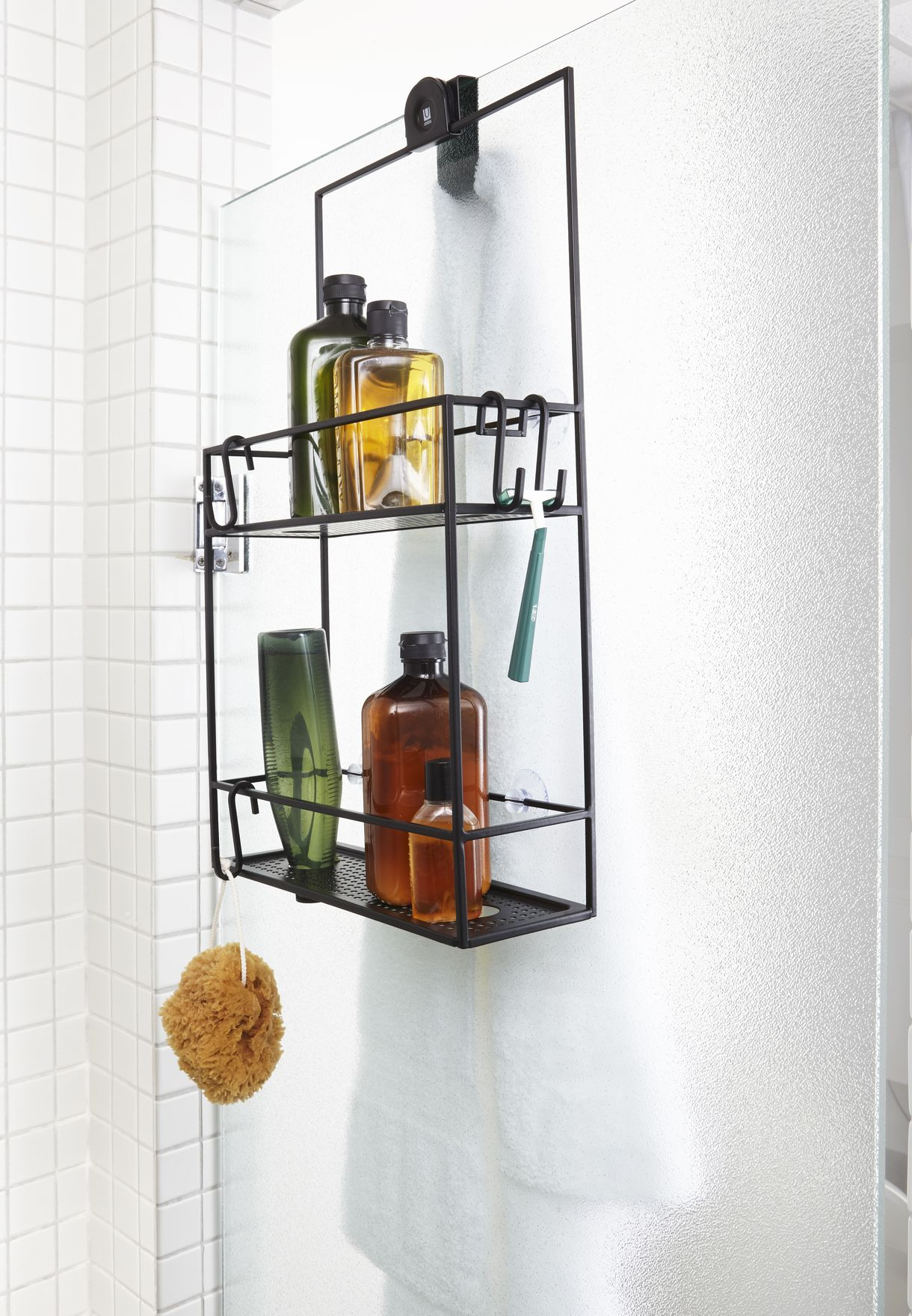 Cubiko Shower Storage