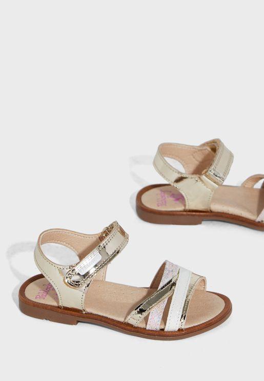 Infant Velcro Sandal