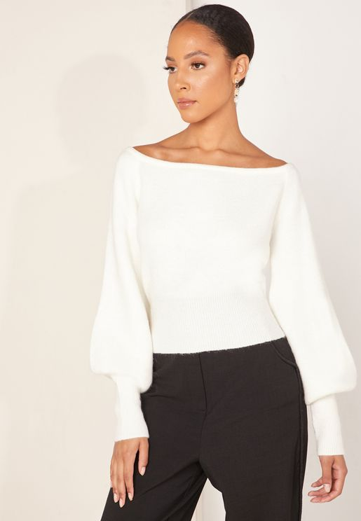 Like This Boat Neck Top
