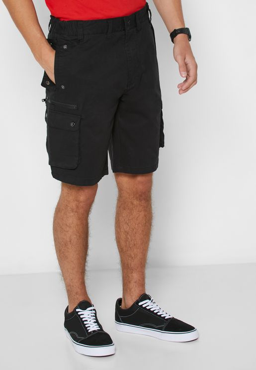 Remote Cargo Shorts