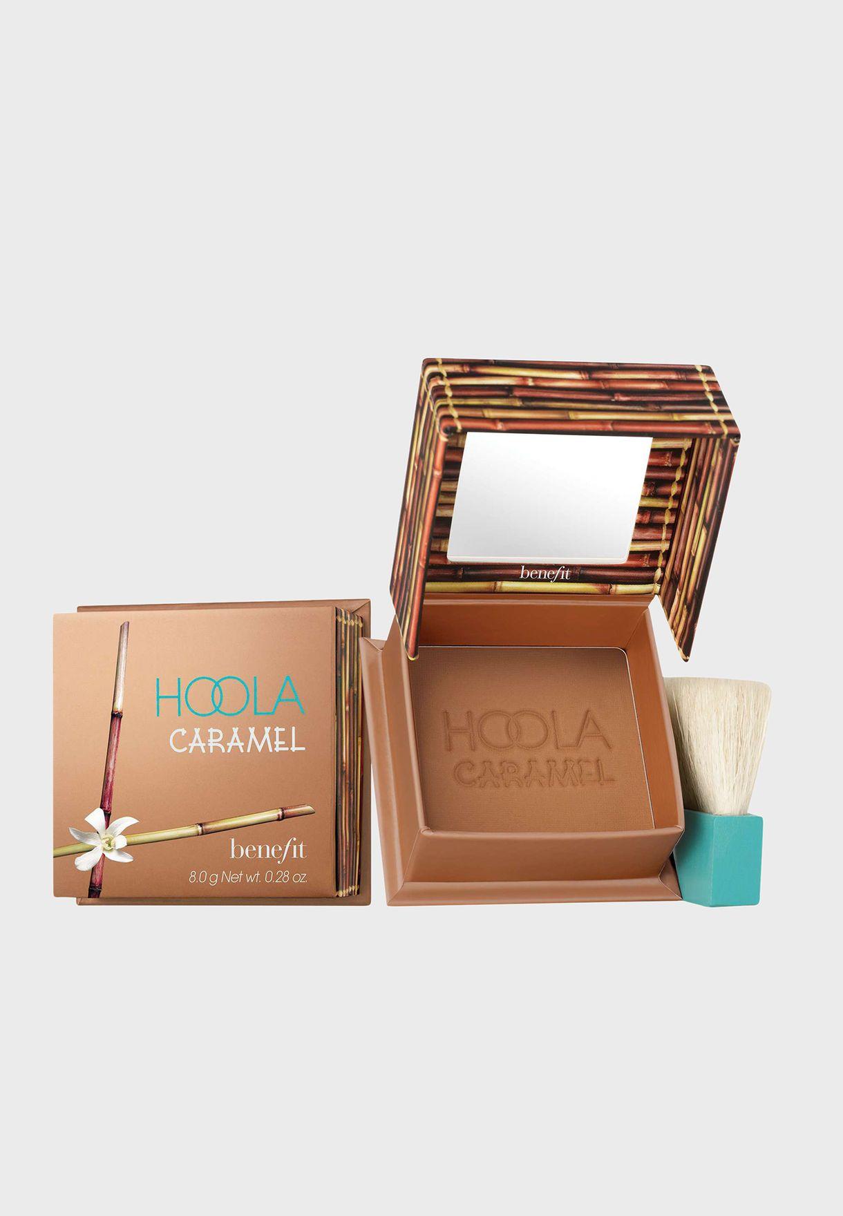 Hoola Matte Bronzer - Caramel