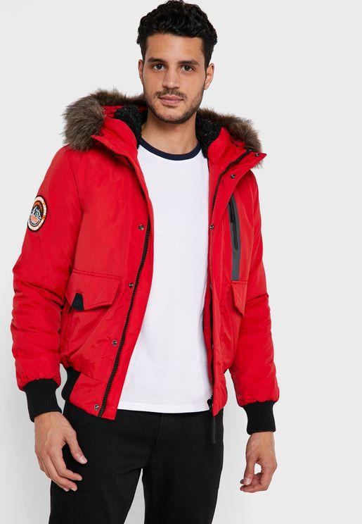 Everest Jacket