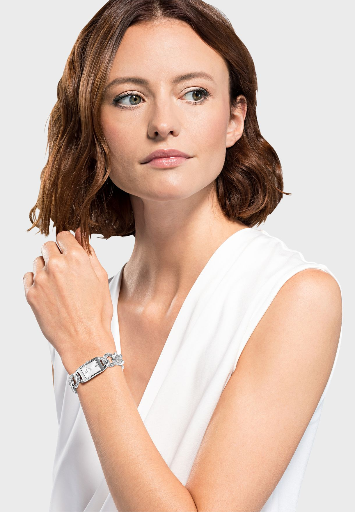 Cocktail Analog Watch