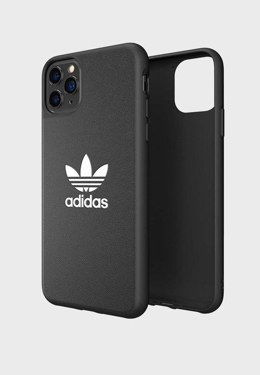 Adidas - iPhone 11 Original - Basic - FW19 - Black