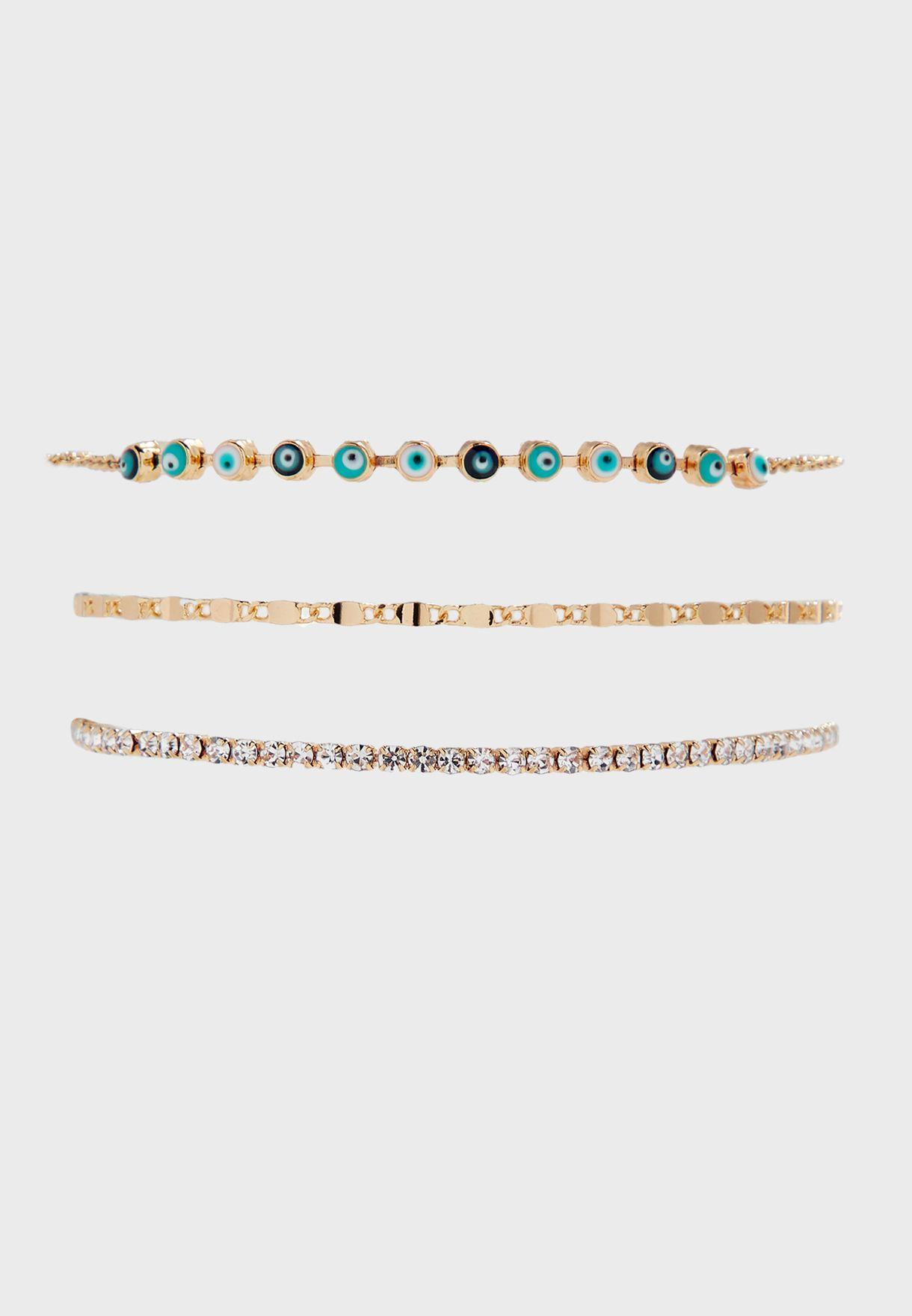 Gwayssa Bracelet