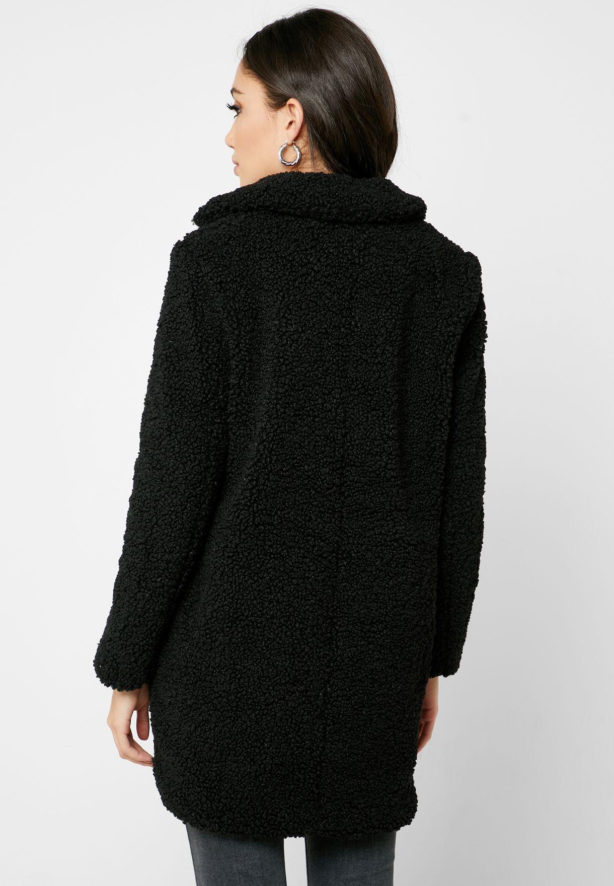 معطف انيق