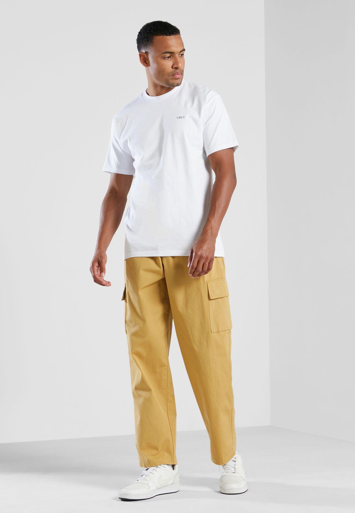 Easy Big Boy Cargo Pants