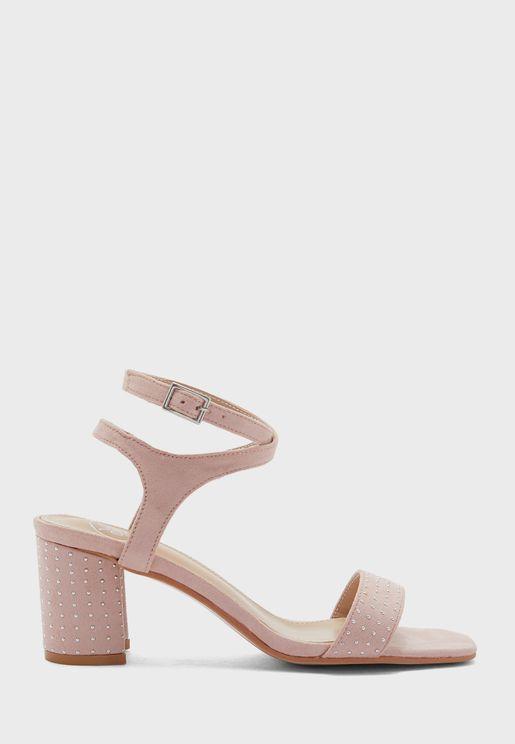 Sam Studded Sandals