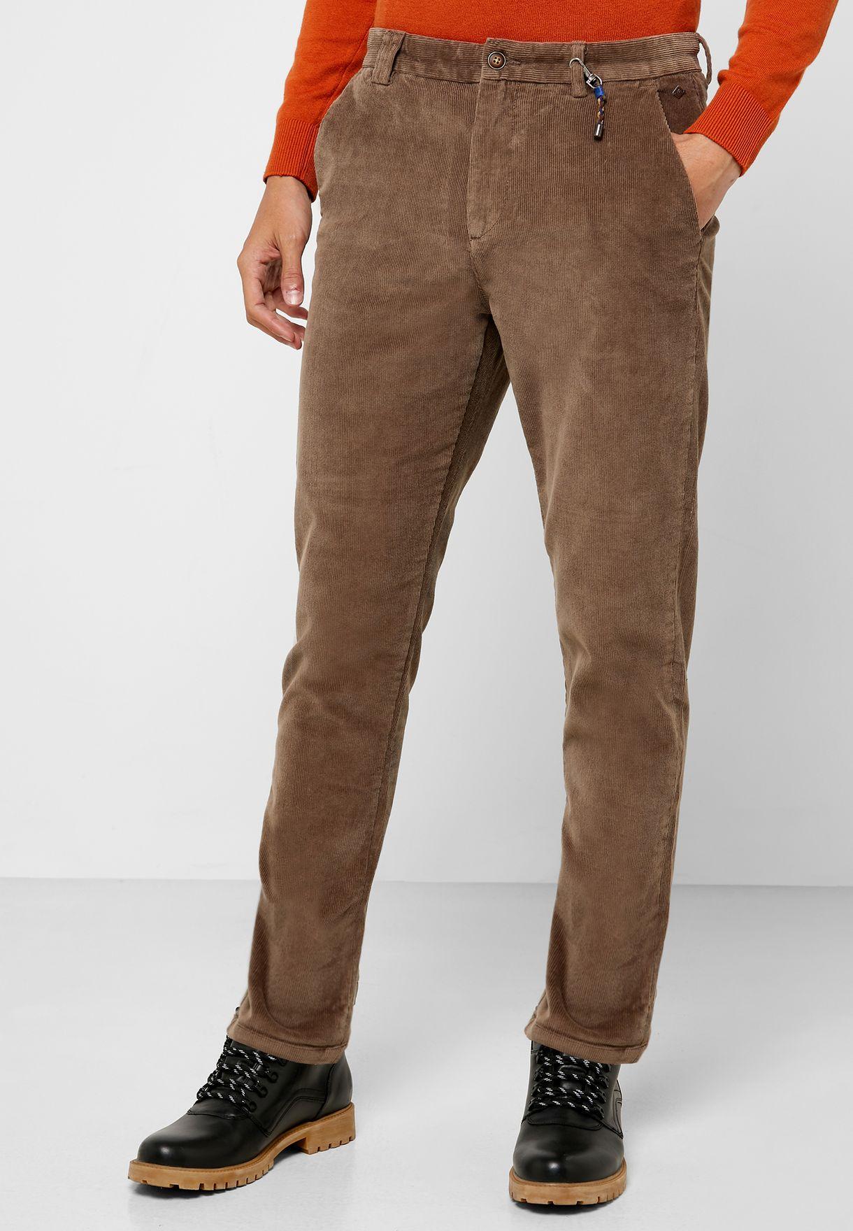 Ace Milton Slim Fit Pants
