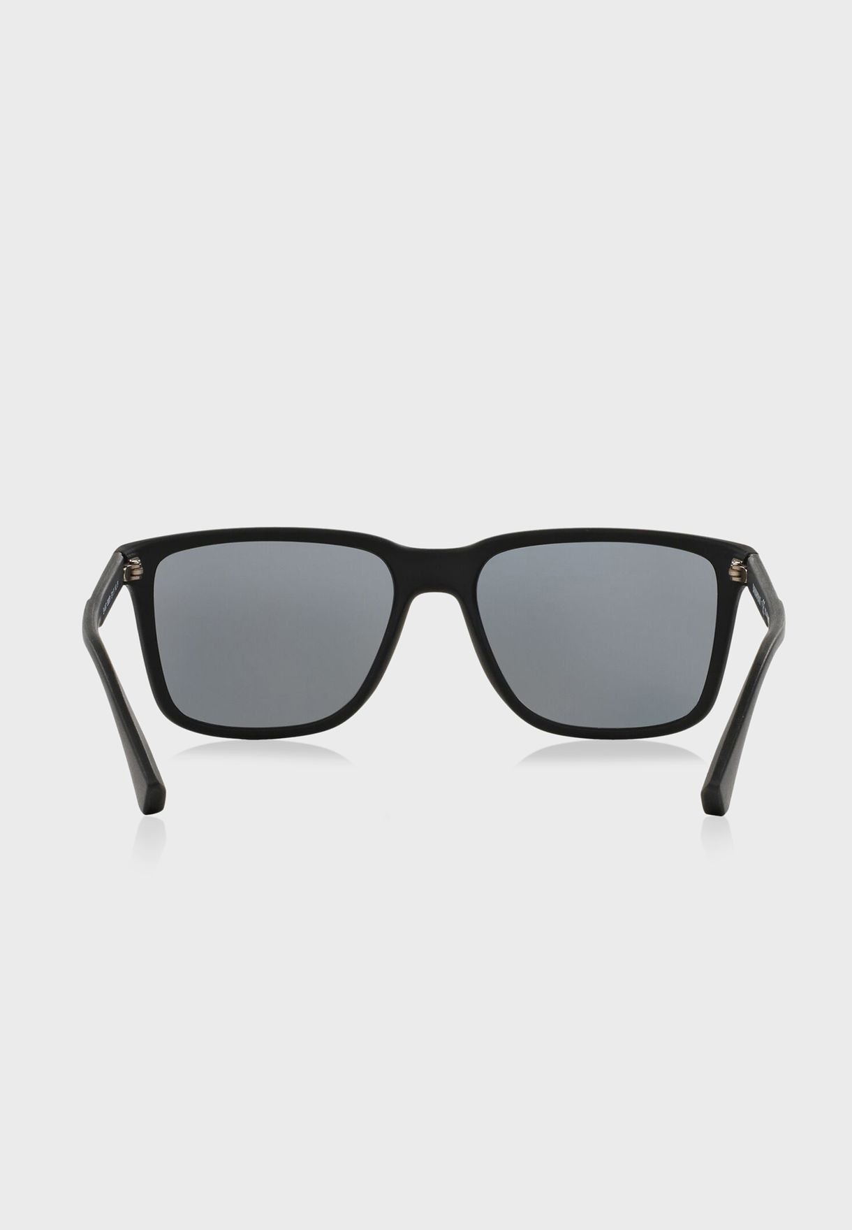 0EA4047 Wayfarer Sunglasses