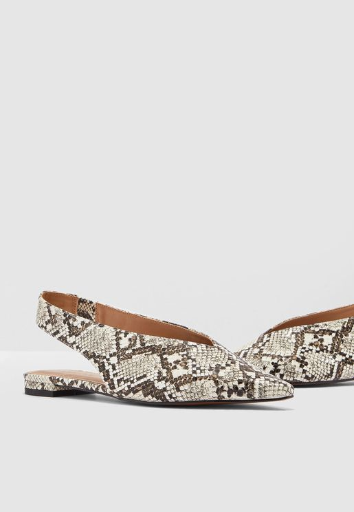 Topshop Ballerinas for Women | Online Shopping at Namshi UAE