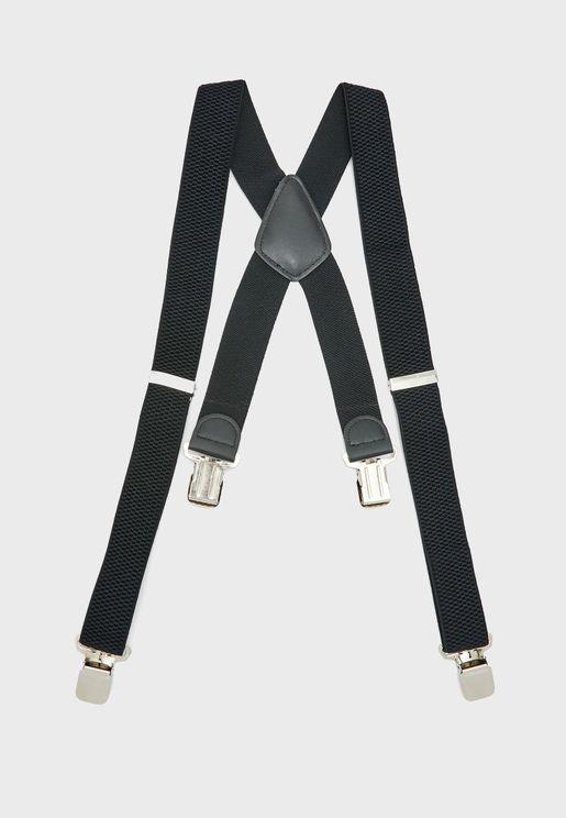 Stripes Suspender