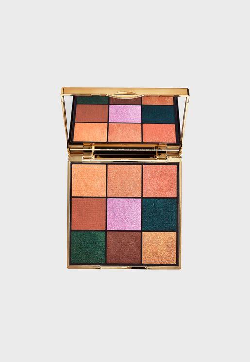 L'Oreal X Elie Saab Eyeshadow Palette