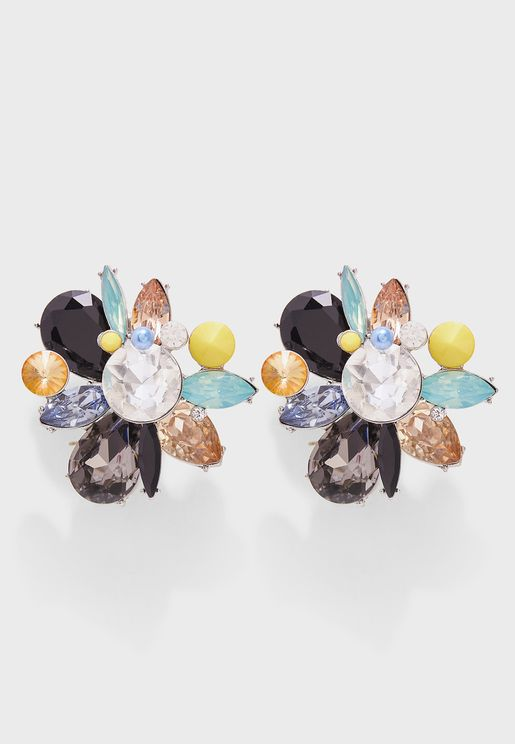 Pesantes Earrings
