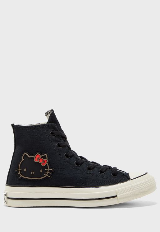 Hello Kitty Chuck 70 Hi