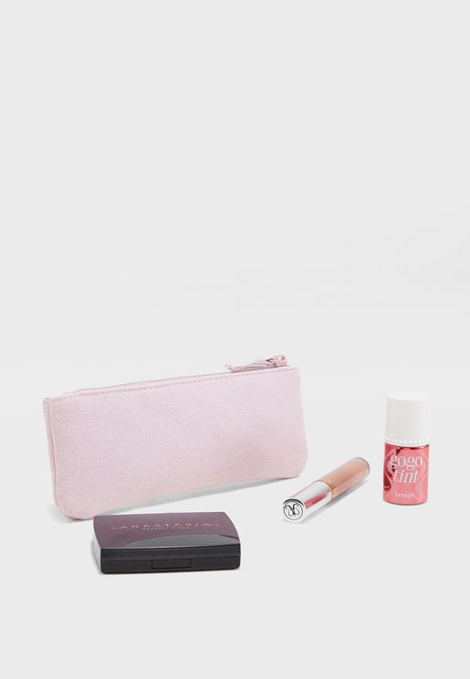 b9e50b5cdd5 Mini Essential Cosmetic Bag
