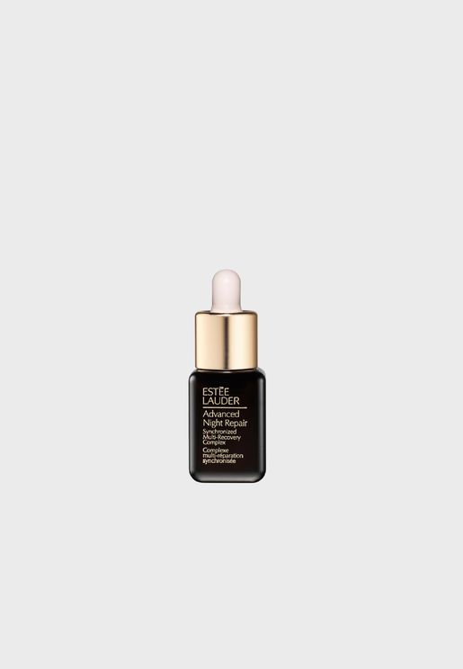 Mini Advanced Night Repair Serum 7ml, Savings 23%