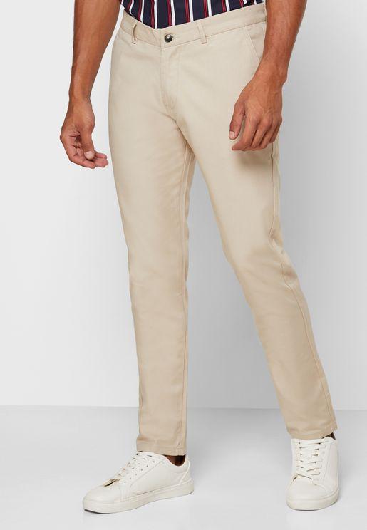 Texture Trouser