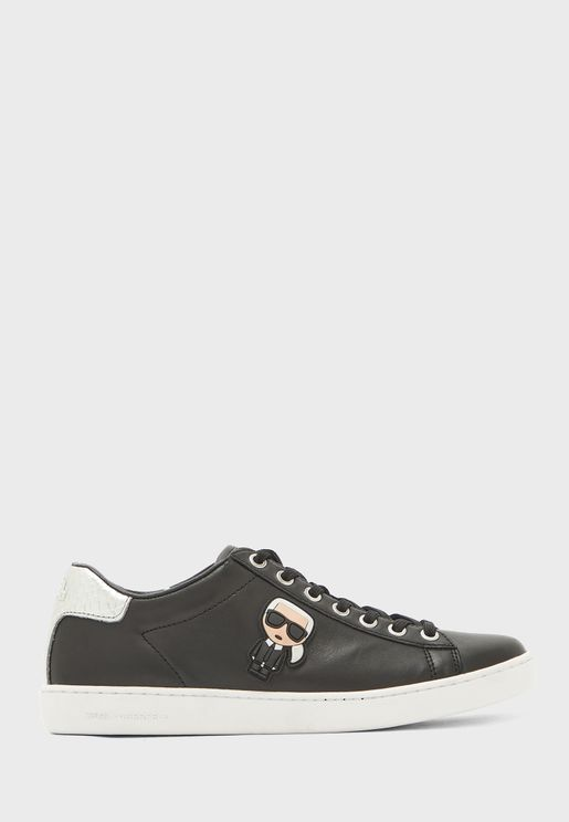 Kupsole  Low Top Sneaker