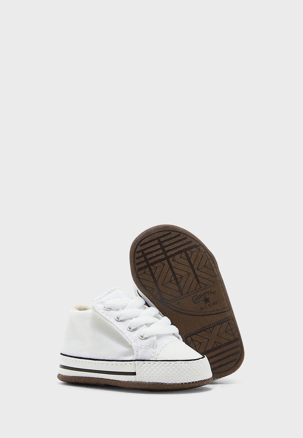 حذاء تشاك تايلور اول ستار للبيبي