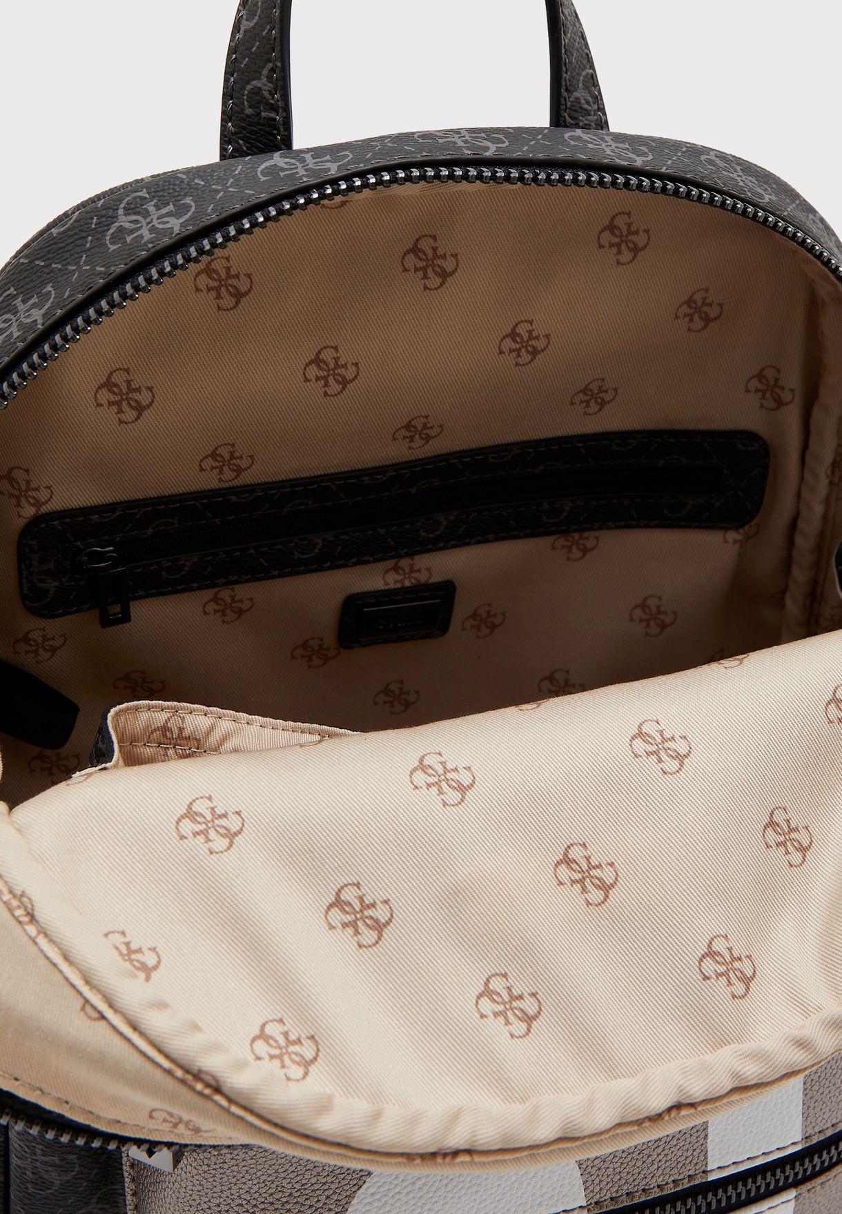 Caley Front Zip Backpack