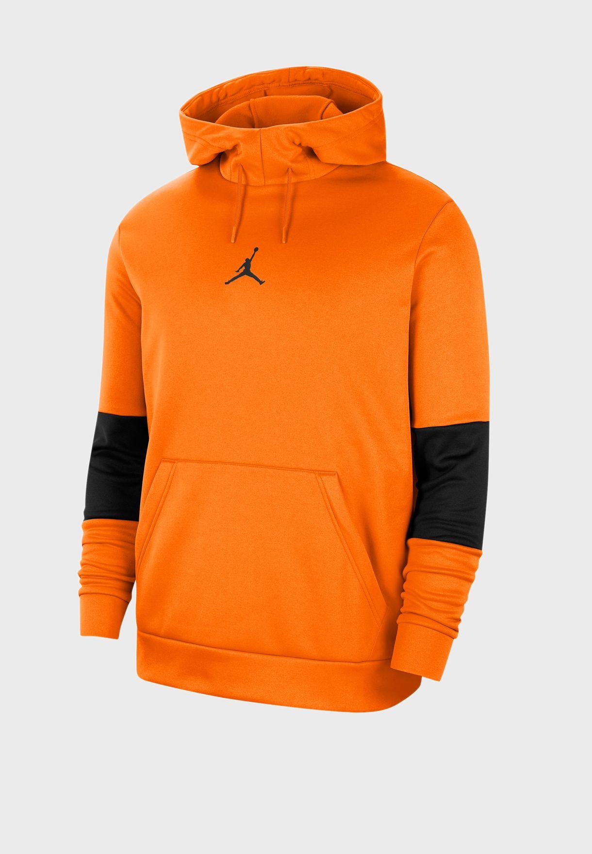 Jordan Air Therma Fleece Sweatshirt