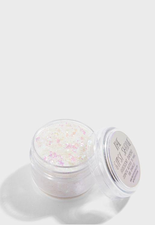 Iridescent Diamond Glitter