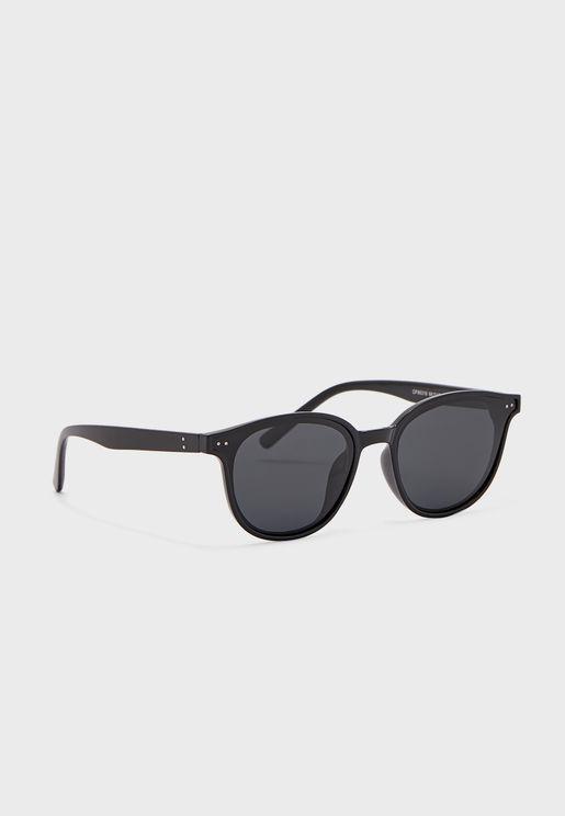 Casual Polarised Lens Sunglasses