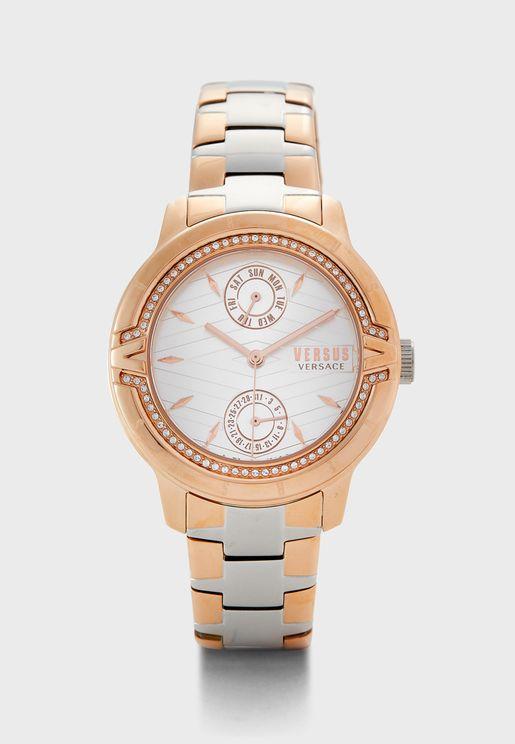 Aymard Analog Watches