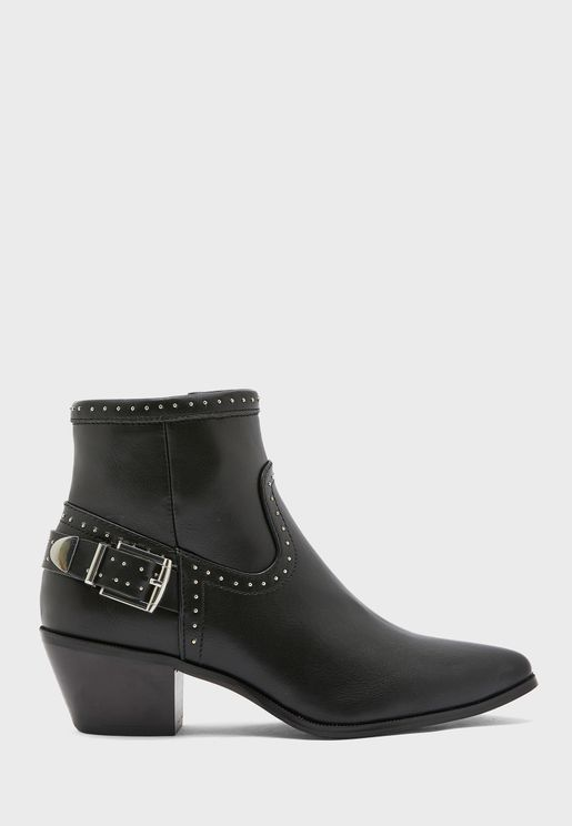Tobio Ankle Boot