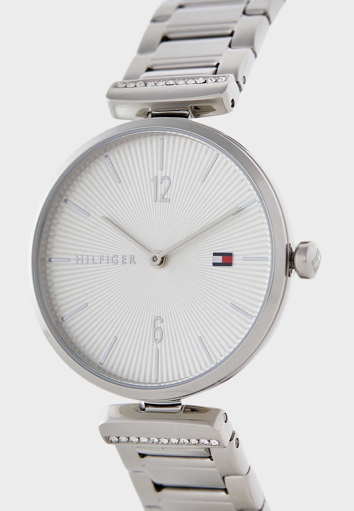 Aria Analog Watch