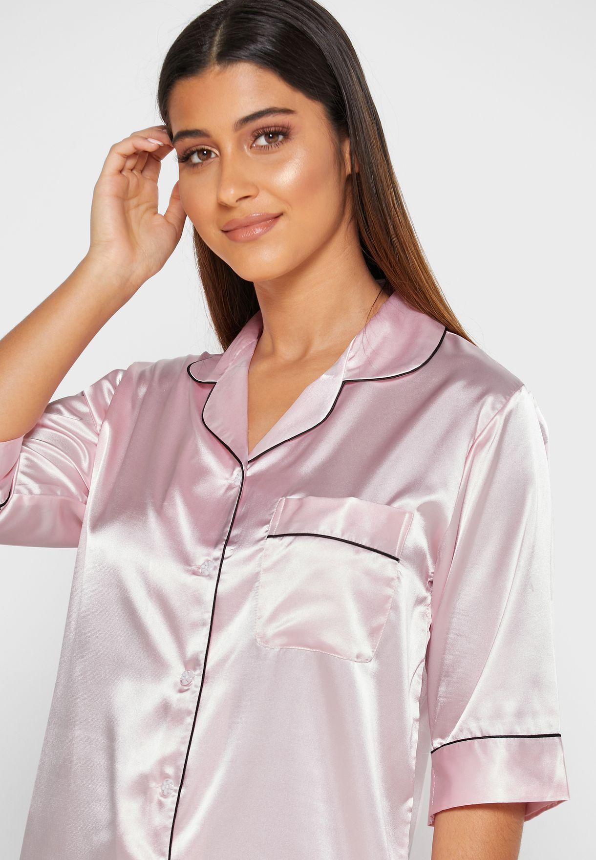 Shirt Nightdress