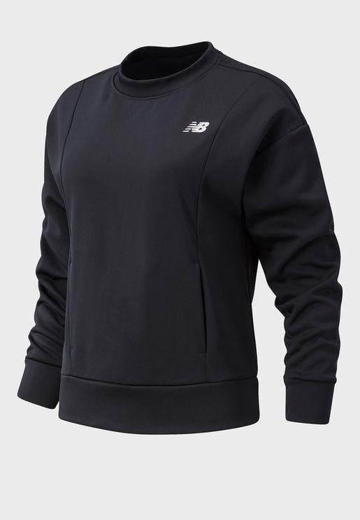 Relentless Tech Fleece Sweatshirt