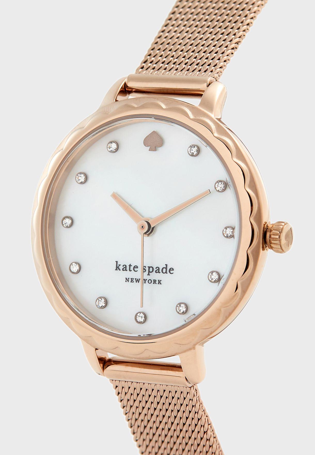 KSW1572 Morningside Analog Watch