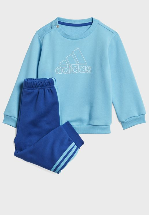 Infant Must Have Logo Tracksuit