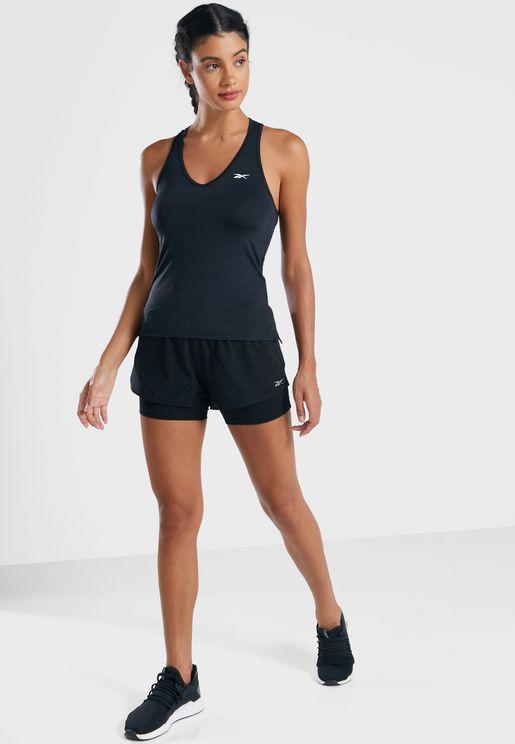 One Series Epic Run Shorts