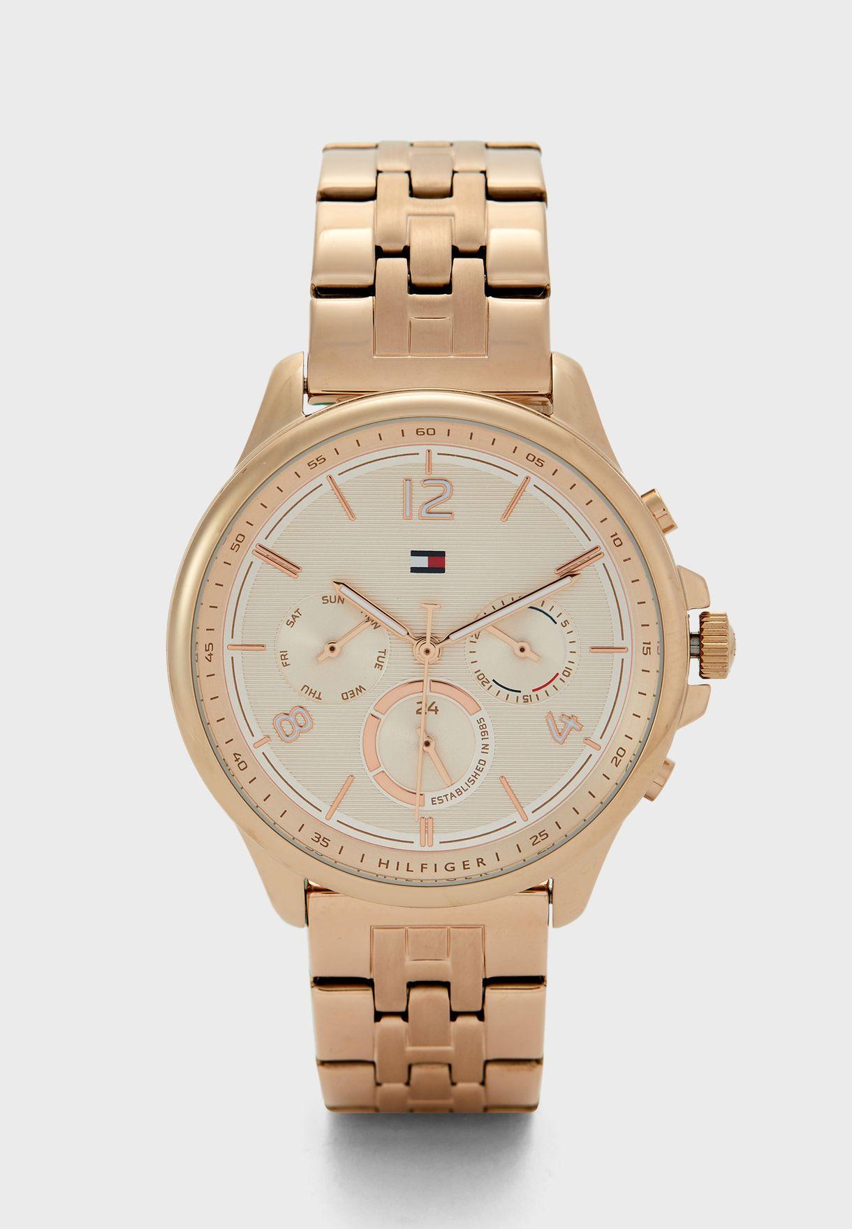 1782224 Skylar Analog Watch