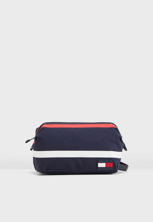 Pop Framed Washbag